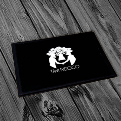 Tiwi Ndogo Bildband