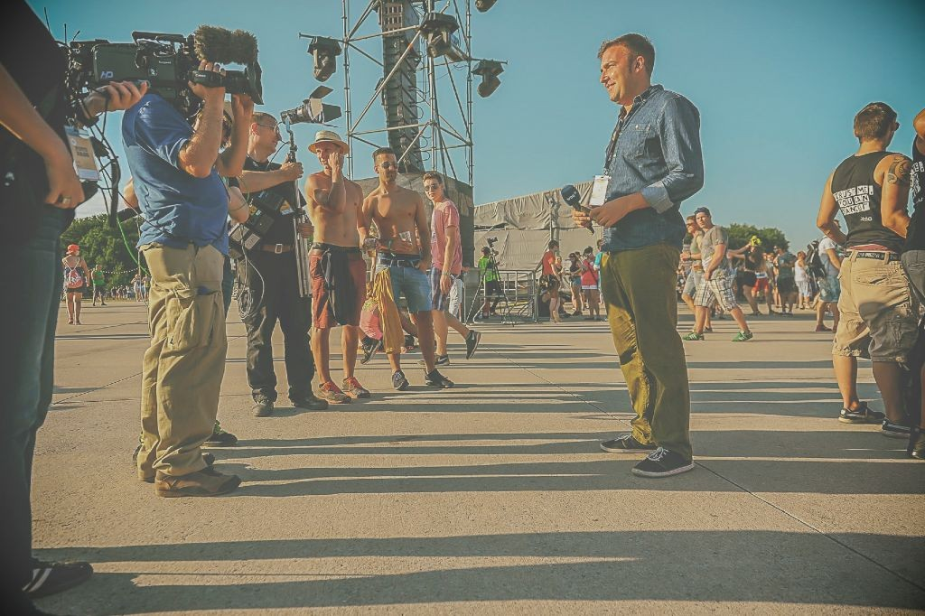 Offizieller Fototermin Parookaville / (c) www.mustografie.de / Mustafa Balci
