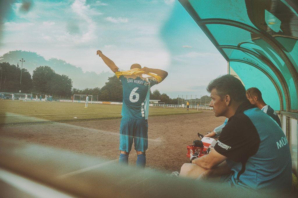 Testspiel TuS Ennepetal : SSVg Velbert // (c) Fotograf Mustafa Balci // Gevelsberg // mustografie